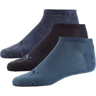 PUMA Socken Pack denim blue