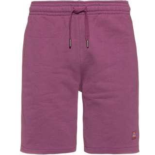 Dickies Champlin Sweatshorts Herren purple gumdrop
