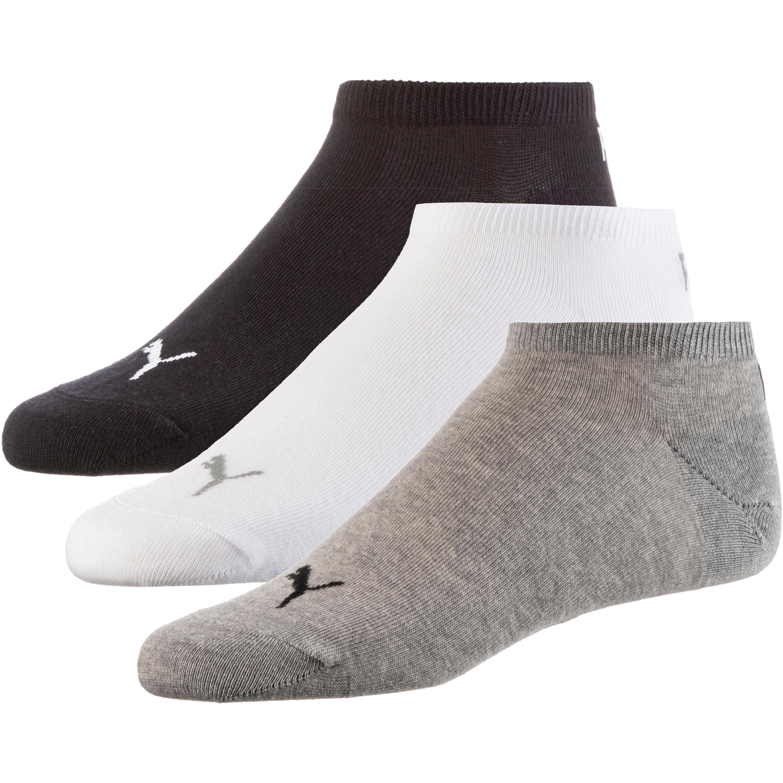 PUMA Sneaker Plain 6er Pack Socken Pack