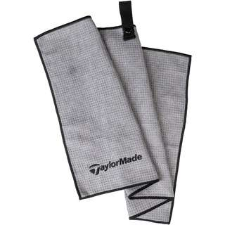 Taylor Made Handtuch gray