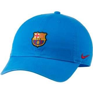 Nike FC Barcelona Cap soar-noble red