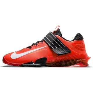 Nike Savaleos Fitnessschuhe Herren chile red-white-black-magic ember