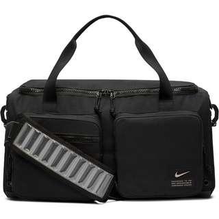 Nike Utility Power S Sporttasche black-black-enigma stone