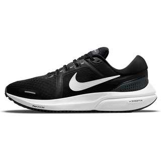 Nike AIR ZOOM VOMERO 16 Laufschuhe Herren black-white-anthracite