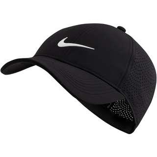Nike Arobill Cap Damen black-anthracite-white
