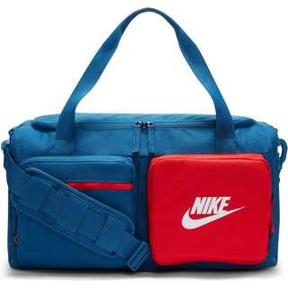 Nike FUTURE PRO Sporttasche Kinder court blue-university red-white