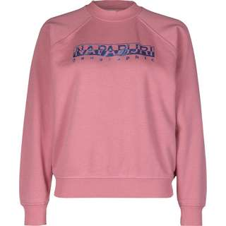 Napapijri Bilea Sweatshirt Damen pink