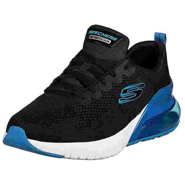 Skechers Skeck-Air Stratus Maglev Sneaker Herren schwarz / blau
