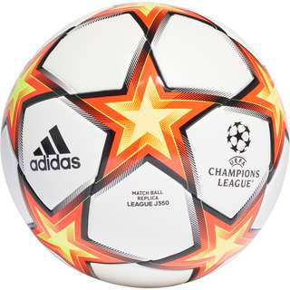 adidas UCL League 350 Fußball white