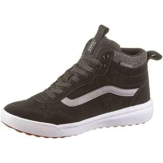Vans Range EXP Vansguard Sneaker Herren black-pewter