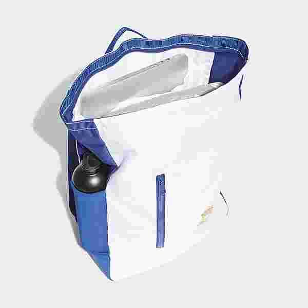 adidas Rucksack Real Madrid Rucksack Daypack Herren White / Victory Blue
