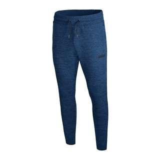 JAKO Premium Basic Jogginghose Damen Trainingshose Damen blau