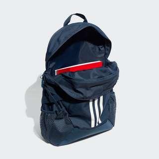 adidas Rucksack Power V Graphic Rucksack Daypack Herren Grün