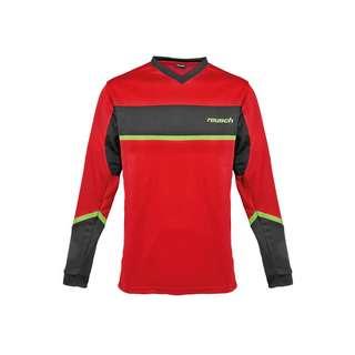 Reusch Razor Longsleeve Funktionsshirt 302 fire red / black