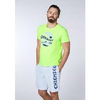 Chiemsee T-Shirt T-Shirt Herren Green Gecko