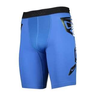 Nike Hyperstrong Short Funktionsunterhose Herren blau
