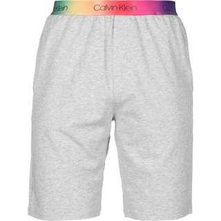 Calvin Klein Sleep Shorts Herren grau
