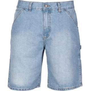 Urban Classics Carpenter Jeans Jeansshorts Herren blau