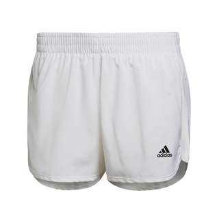 adidas Marathon 20 Shorts Funktionsshorts Damen White / White