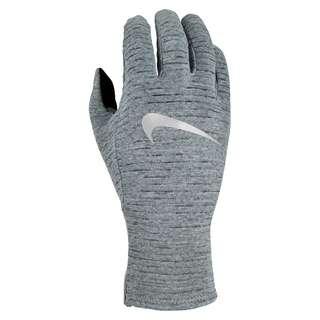 Nike SPHERE 3.0 Laufhandschuhe Damen particle grey-smoke grey-silver