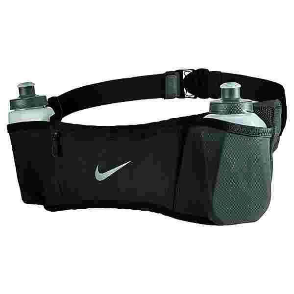 Nike Bauchtasche black-silver