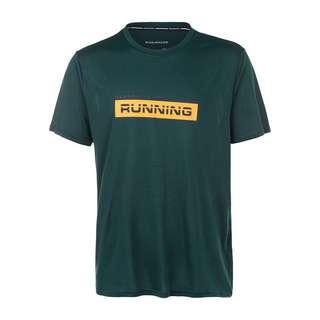 Endurance CARBONT M S/S Tee Printshirt Herren 3097 Ponderosa Pine