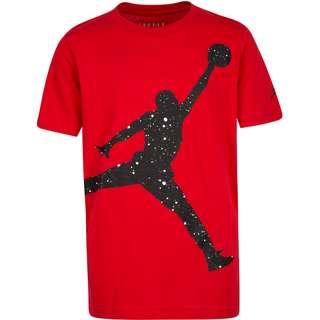 Nike JORDAN JUMPMAN T-Shirt Kinder gym red