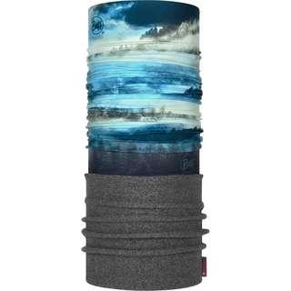BUFF Polar Schal Damen hollow blue