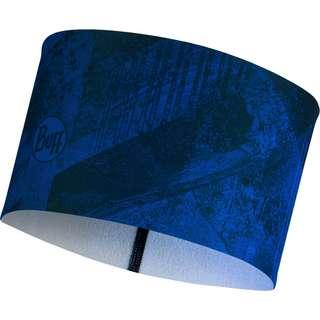 BUFF Tech Headband Stirnband concrete blue