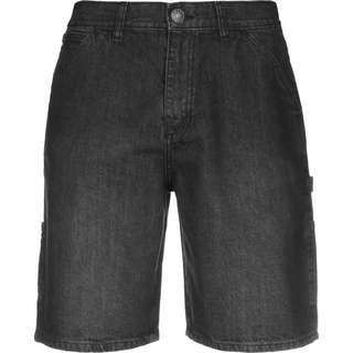 Urban Classics Carpenter Jeans Jeansshorts Herren schwarz