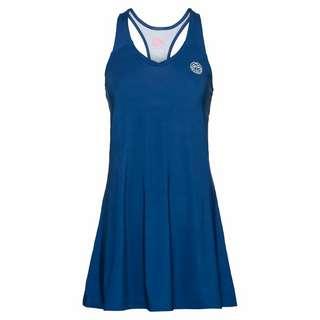 BIDI BADU Amaka Tech Dress Tenniskleid Kinder dunkelblau