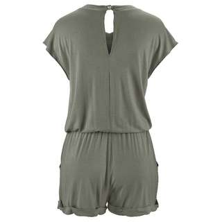 Lascana Jumpsuit Damen khaki