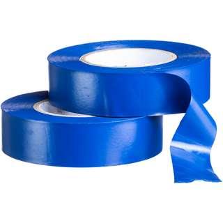 Derbystar Stutzentape Schienbeinschonerhalter blau