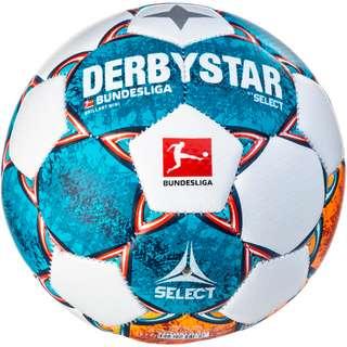 Derbystar Miniball BL Brillant Mini v21 Miniball weiß