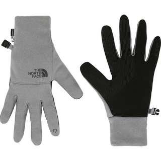 The North Face ETIP RECYCLED Fingerhandschuhe Damen tnf medium grey heather