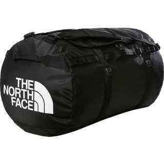 The North Face BASE CAMP DUFFEL XXL Reisetasche tnf black-tnf white