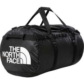 The North Face BASE CAMP DUFFEL XL Reisetasche tnf black-tnf white