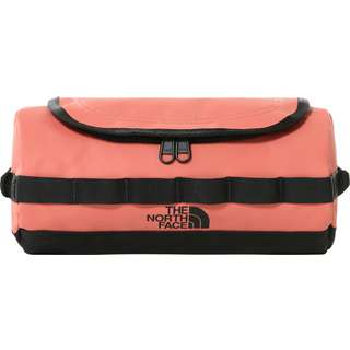 The North Face BC TRAVEL CANISTER S Kulturbeutel faded rose-tnf black