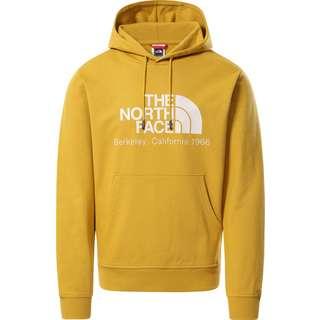 The North Face Berkeley Hoodie Herren arrowwood yellow