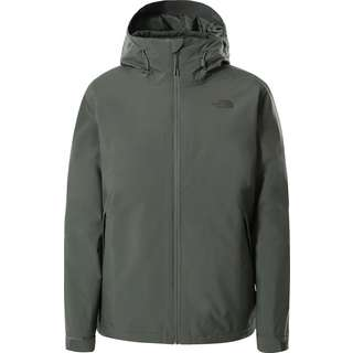 The North Face CARTO TRICLIMATE Doppeljacke Damen thyme-thyme