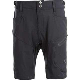 Endurance Jamal M 2 in 1 Shorts Shorts Herren 1001 Black