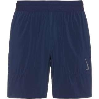 Nike DRI-FIT Shorts Herren midnight navy-gray