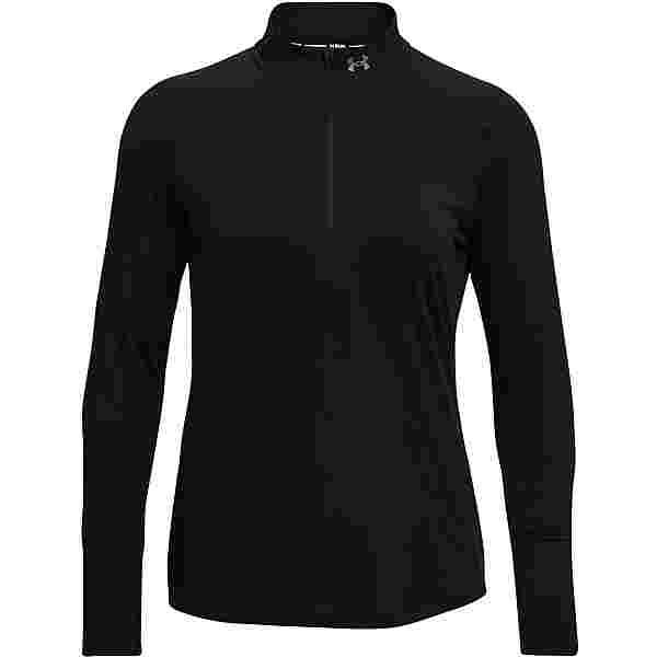 Under Armour Qualifier Run 2.0 Funktionsshirt Damen black