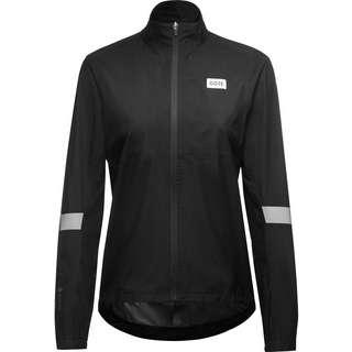 GORE® WEAR GORE-TEX Stream Fahrradjacke Damen black
