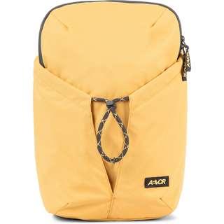 AEVOR Rucksack Light Pack Daypack honey gold