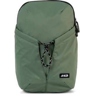 AEVOR Rucksack Light Pack Daypack mellow moss