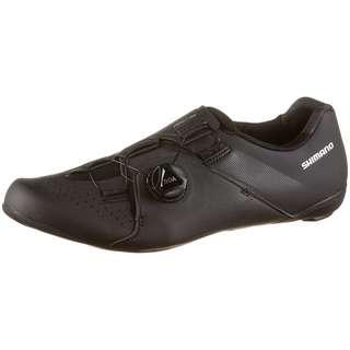 Shimano RC3 Fahrradschuhe Herren black