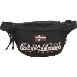 Napapijri Hering Sporttasche schwarz