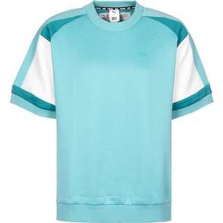 PUMA x TMC Hussle Way T-Shirt türkis