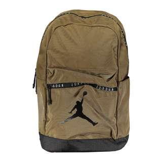 Nike DNA Pack Rucksack Sporttasche gruen